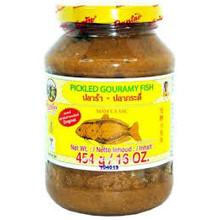 Pantai Mam Ca Sac Pickled Gouramy Fish 12 x 454g