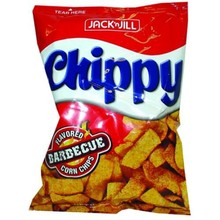 Jack & Jill Chippy Barbecue 110g