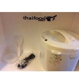 Double Happiness Delux Rice Cooker 1.8L