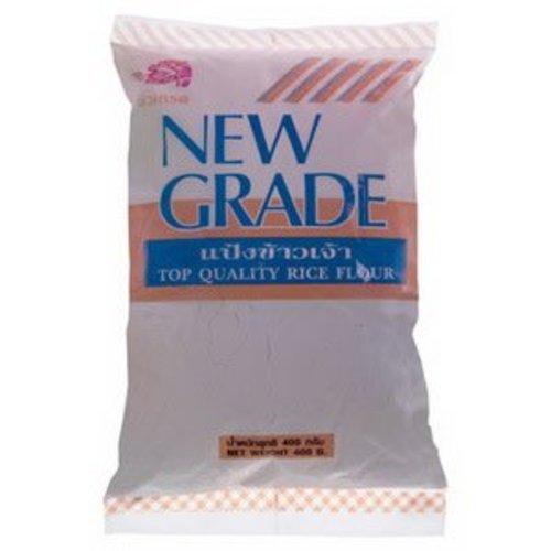 New Grade Rice Flour 400g