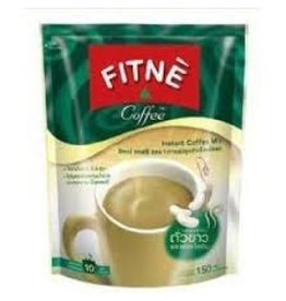 Fitne Coffee with White Kidney Bean 150g