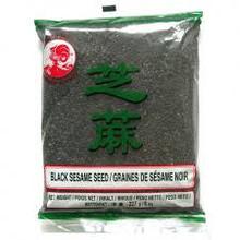 Cock Brand Black Sesame Seed 227g