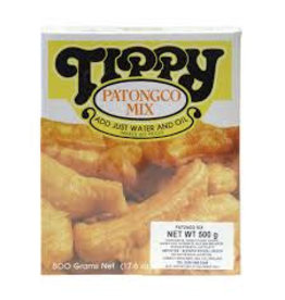 Tippy Tippy Thai Patongo Mix for Bread 500g