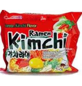 Samyang Instant Kimchi - Ramen 120g