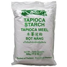 X.O Tapioca Starch 500g