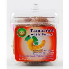 X.O Tamarind with Sugar 125g