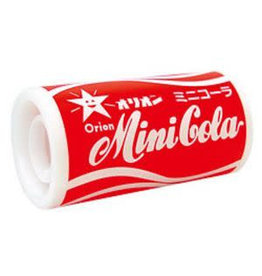 Orion Mini Tablet Candy Cola (mini cola) 9g