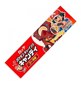 Lotte Pokemon Chewing Candy - Cola 20g