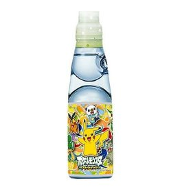 Tomboinryo Pokemon Ramune Soda 200ml