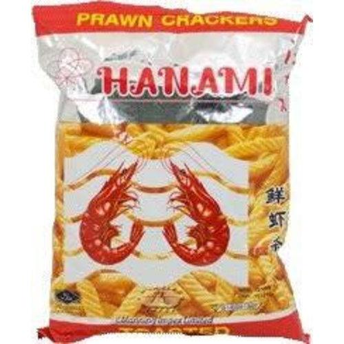 Hanami Prawn Crackers 100g