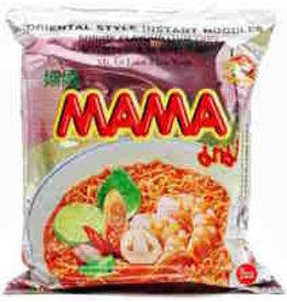 Mama Instant Noodle - Shrimp Tom Yum 60g