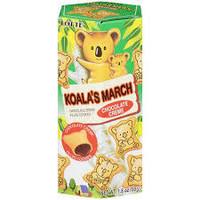 Lotte Koala- Chocolate Cream  50g