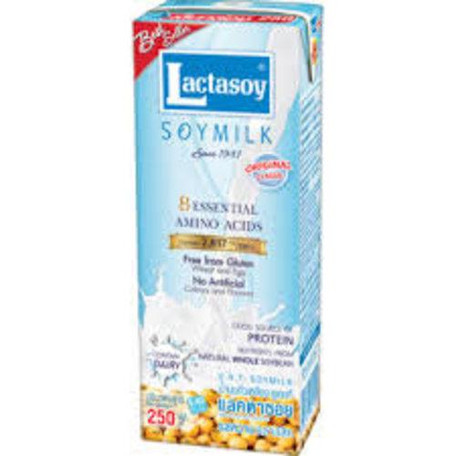 Lactasoy Lactasoy Soymilk 300ml