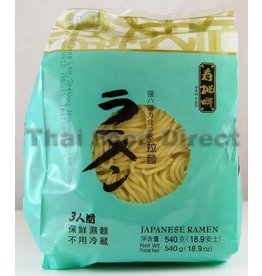 Sau Tao Japanese Ramen Noodles 540g