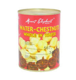 Top Brand Top Brand Whole Water Chestnut 567g