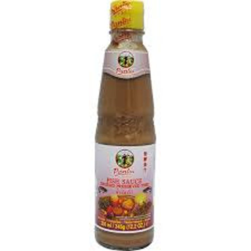 Pantai Ground Preserved Fish sauce 300ml