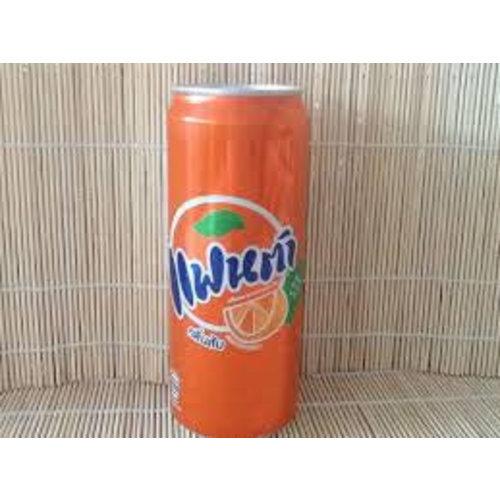 Fanta Orange - Thai