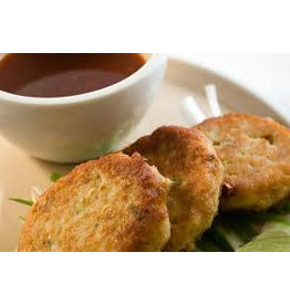 Oriental Home Thai Fish Cake 200g