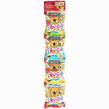 Lotte Koala's March Eigo Chocolate Cream Biscuits 4Pks 60g