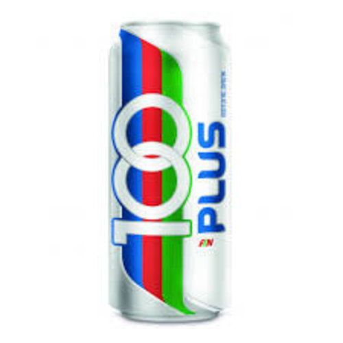 100 plus 100 plus Isotonic Drink 325ml