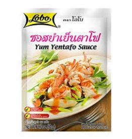 Lobo Yum Yentafo Sauce 60g