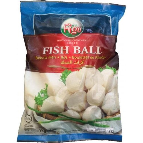 Figo Fish Ball 1kg