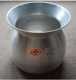 GLF Aluminium Steamer Pot 24cm M