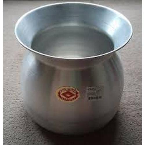 GLF Aluminium Steamer Pot - 24cm