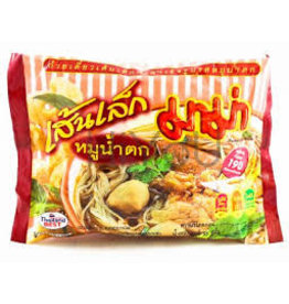 Mama Instant Rice Noodles - Moo Nam Tok  55g