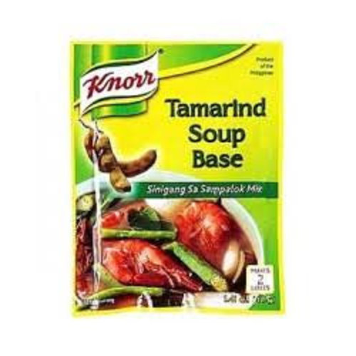 Knorr Tamarind Soup Base Original 40g