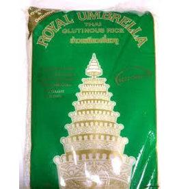 Royal Umbrella Glutinous Rice 20 kg