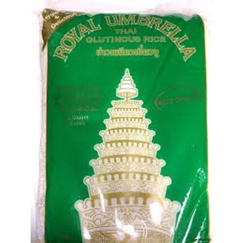 Royal Umbrella Rice - Glutinous 20 kg