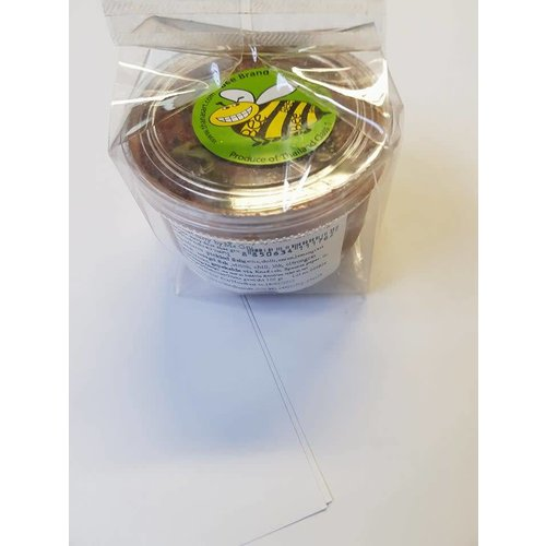 Namprik Jeawbong Curry Paste 100g