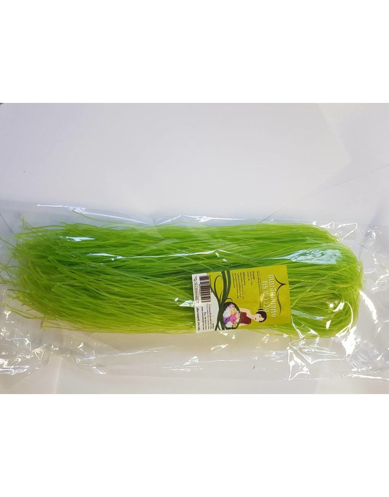 Instant Sticky Rice Noodle - Green 225g