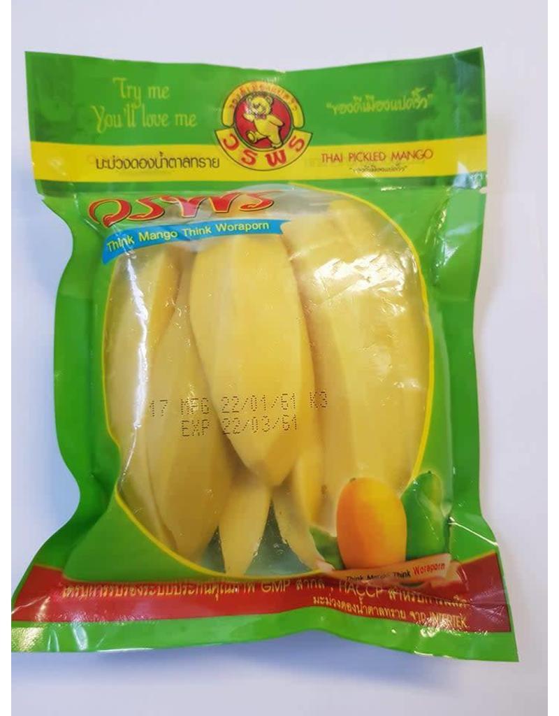 Pickled Mango 150g