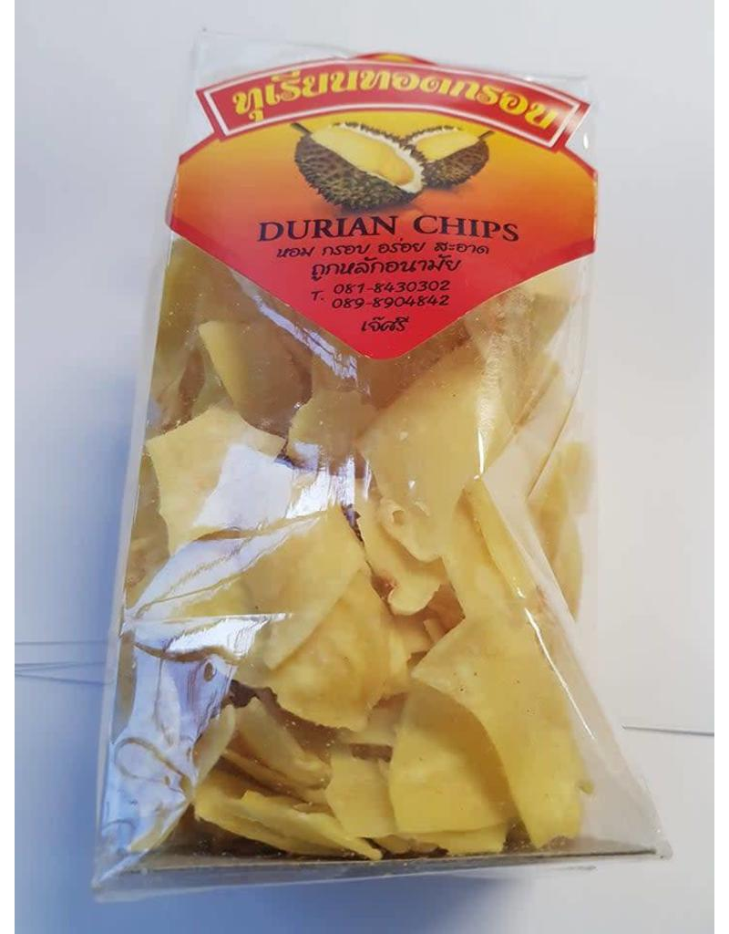 Durian Chips 170g