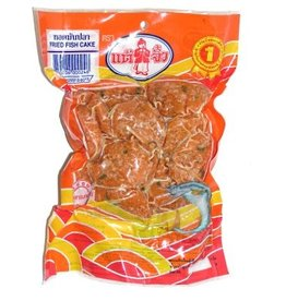 Chiu Chow Thai Fried Fish Cakes 1 kg