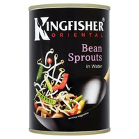 Kingfisher Beansprouts in Water 410g