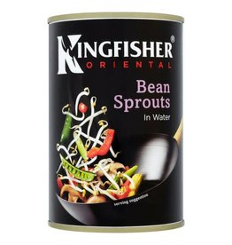 Kingfisher Oriental Beansprouts in Water 410g