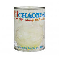 Chaokoh Attap Seeds In Syrup 650g