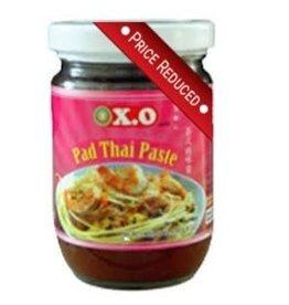 XO REDUCED: Pad Thai Paste BBF: 30/11/2017