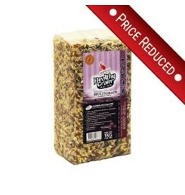 Sawat-D REDUCED: Multi-grain Cereals  Rice 1Kg BBF 23/12/2017