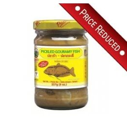 Pantai REDUCED: Pickled Gouramy Fish 227g BBF 10/12/2017
