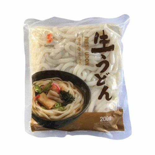 Samlip Fresh Udon Noodle 200g