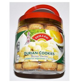 Dollee Durian Cookies 300g