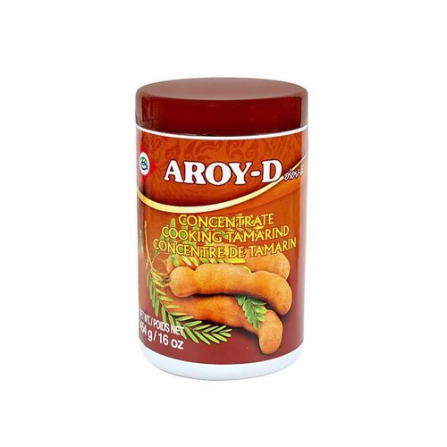 Aroy D Cooking  Concentrate Tamarind 454g