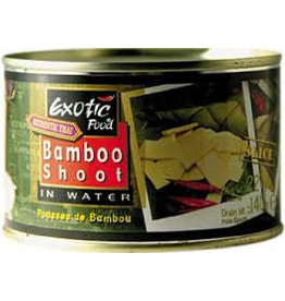 Exotic Food Bamboo Shoot - Sliced 227g