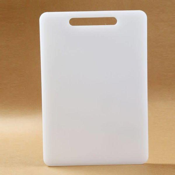 Chopping Board - White  25cm x 15cm