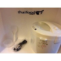Double Happiness Deluxe Rice Cooker 1L