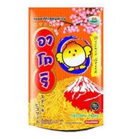 Atori Chicken Leg Snack 70g